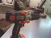 MATRIX Cordless Drill BDCDMT120C